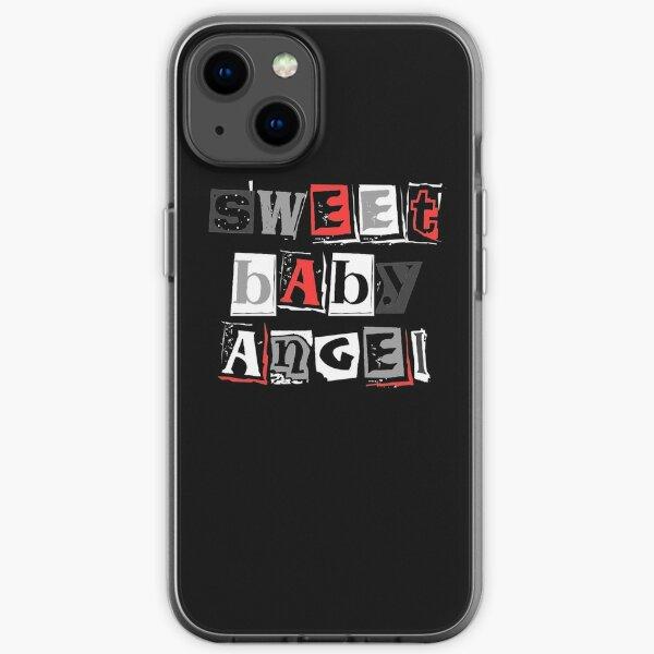 My Favorite Murder - Sweet Baby Angel iPhone Soft Case