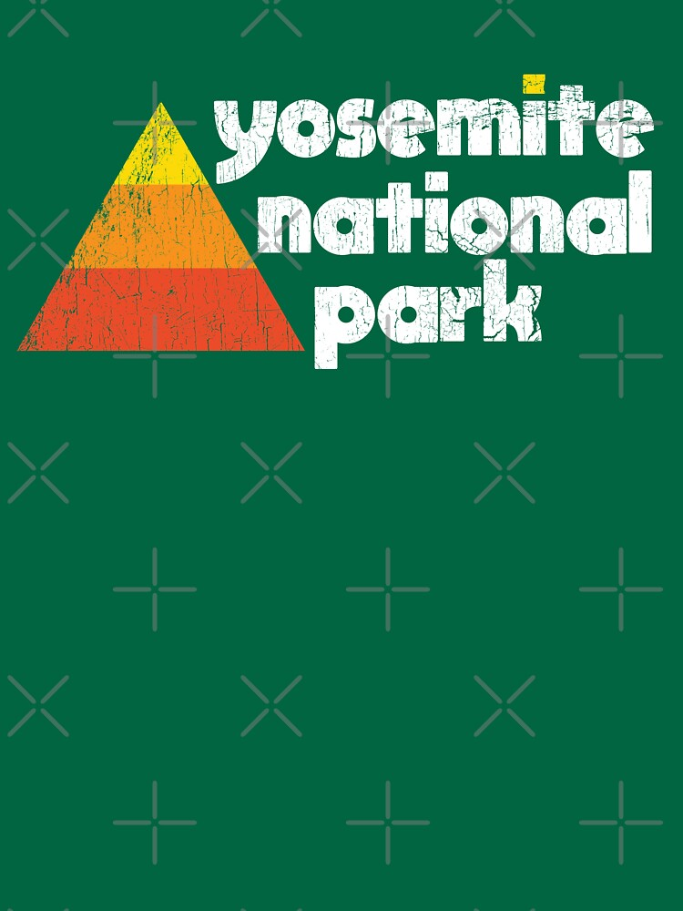 Yosemite National Park 1983 by trev4000