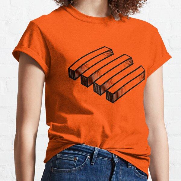 Optical Illusion I Classic T-Shirt