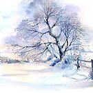 A Winter's Tale by artbyrachel