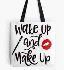 Makeup Tote Bag