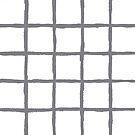Grid I by Jana Otto
