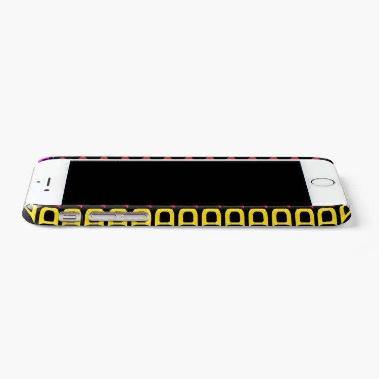 Alternate view of Dakotathon iPhone Case & Cover