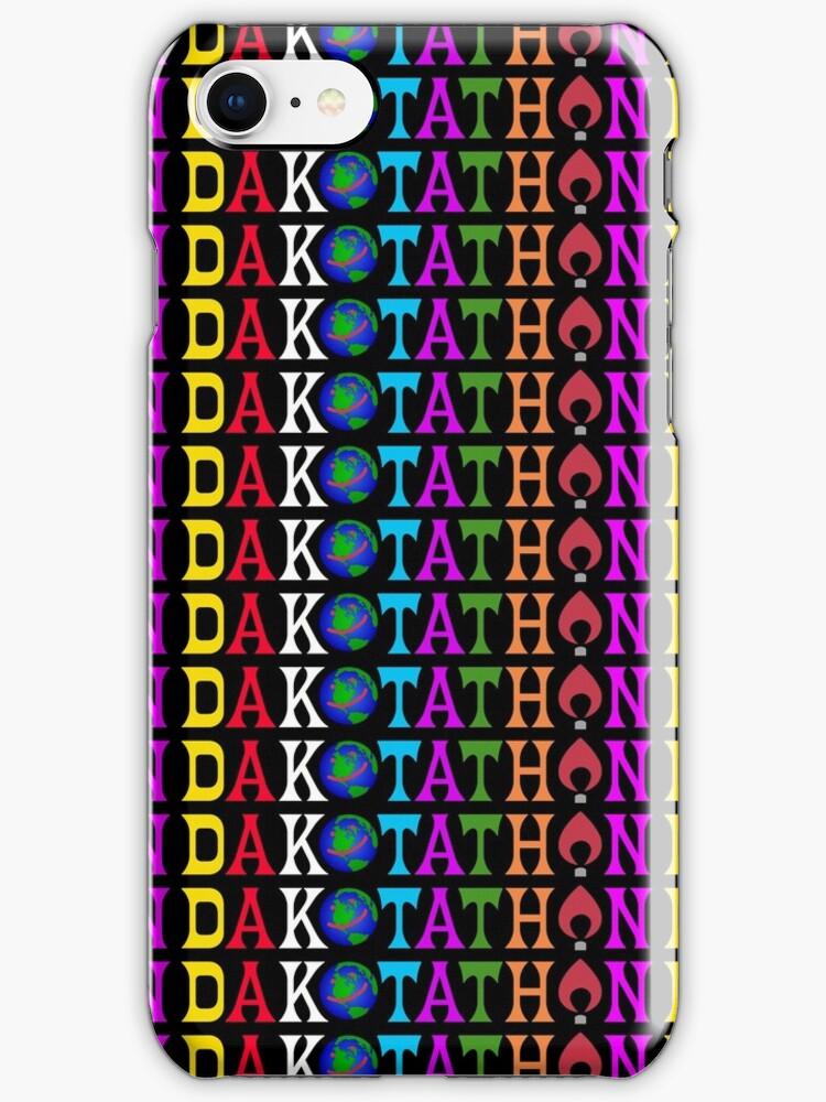Dakotathon by jackoconnor15