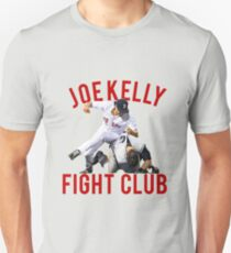 joe kelly fight club boston Unisex T-Shirt