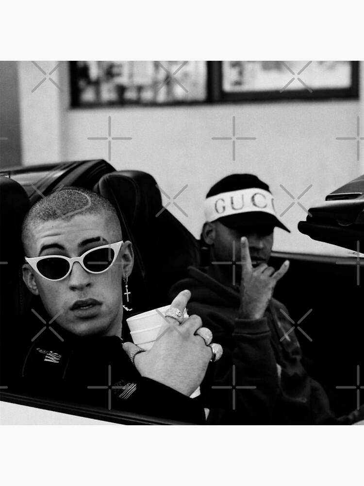 Bad Bunny Car de AlternativeMix
