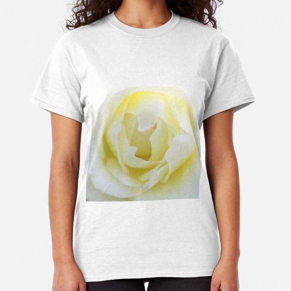 Wedding Rose Classic T-Shirt