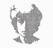 Bob Dylan Garabato