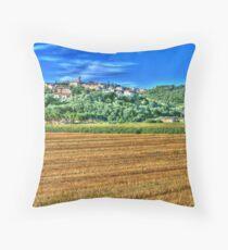 Umbria Throw Pillow