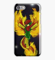Phoenix Pony iPhone Case/Skin