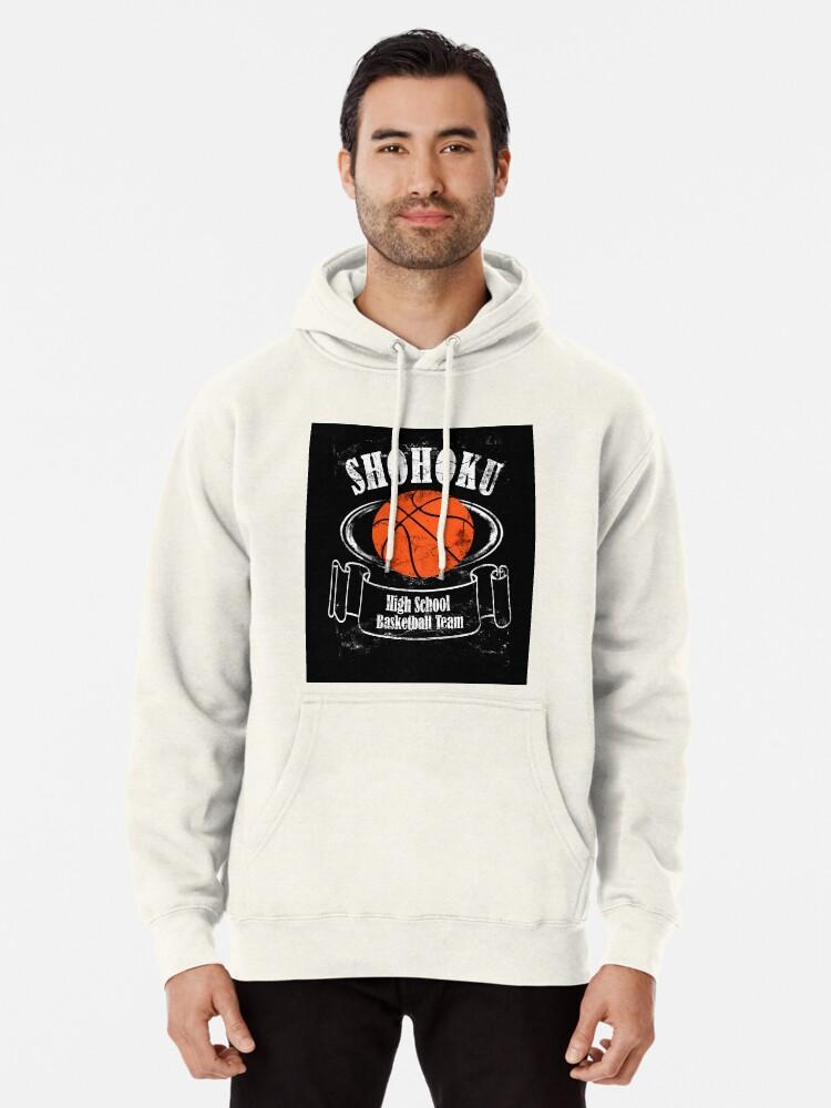 751f9f28be4 Shohoku High School basketball team