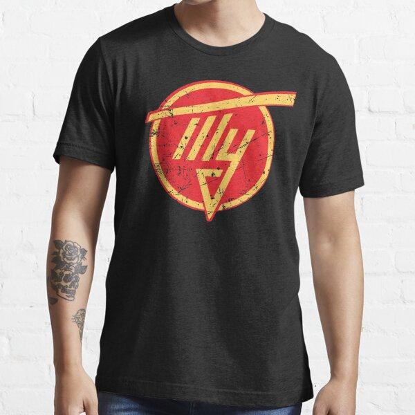 Tupolev USSR Vintage Logo Essential T-Shirt