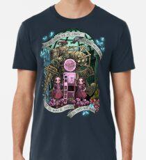 Gatherers Garten Premium T-Shirt