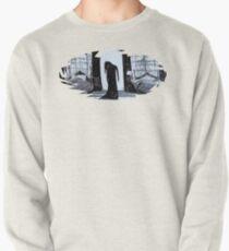 Spuk von Hill House, Bent Neck Lady Sweatshirt