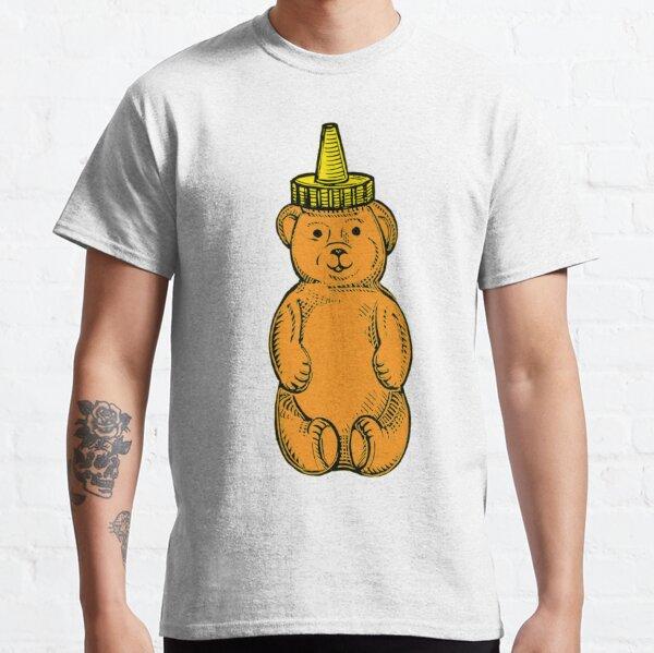 Vintage Honey Bear Classic T-Shirt
