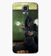 Save Time Case/Skin for Samsung Galaxy