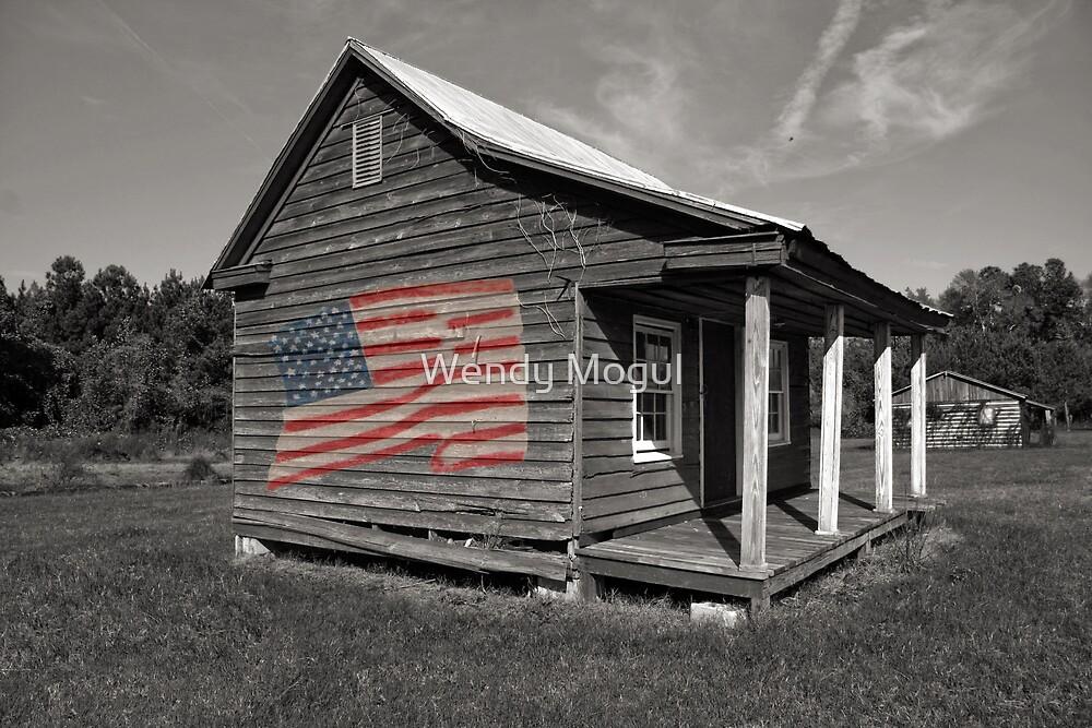 Rural America Series by Wendy Mogul