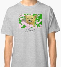 Fierce! Classic T-Shirt