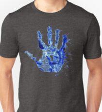 Artist Warrior Brand For Good Slim Fit T-Shirt