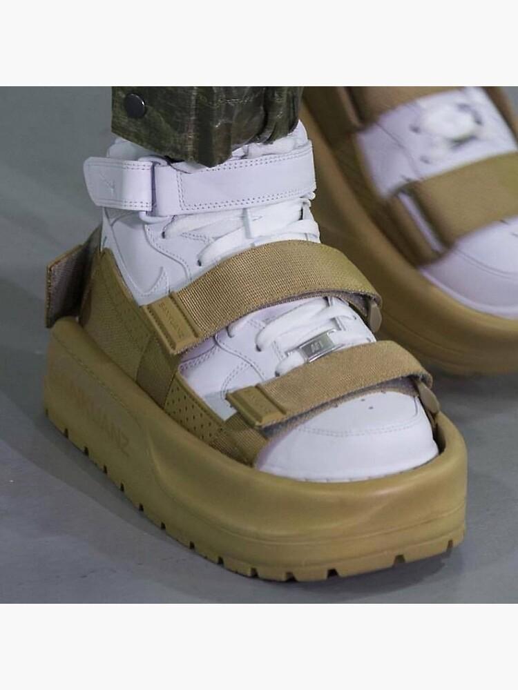 Nike Air Force 1 x Sandal\