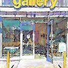 Pop Art Gallery by RDRiccoboni