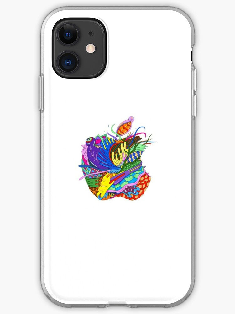 Apple Design Keynote Iphone Case Cover By Aktilor Redbubble
