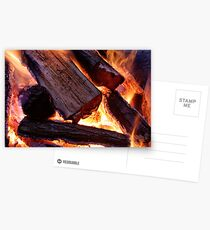 Fire of Passion Postcards