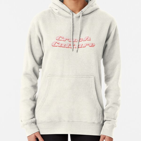 conan gray crush culture Pullover Hoodie
