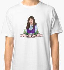 Janet Is Not A Robot Classic T-Shirt