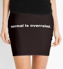 Normal 2 Mini Skirt