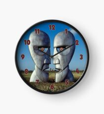 Pink Floyd: The Division Bell Clock