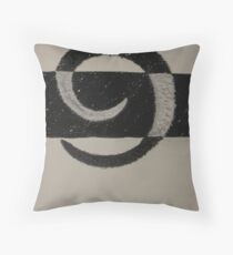Essence of Growth Throw Pillow