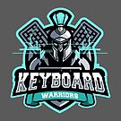 Team Keyboard Warriors by artlahdesigns