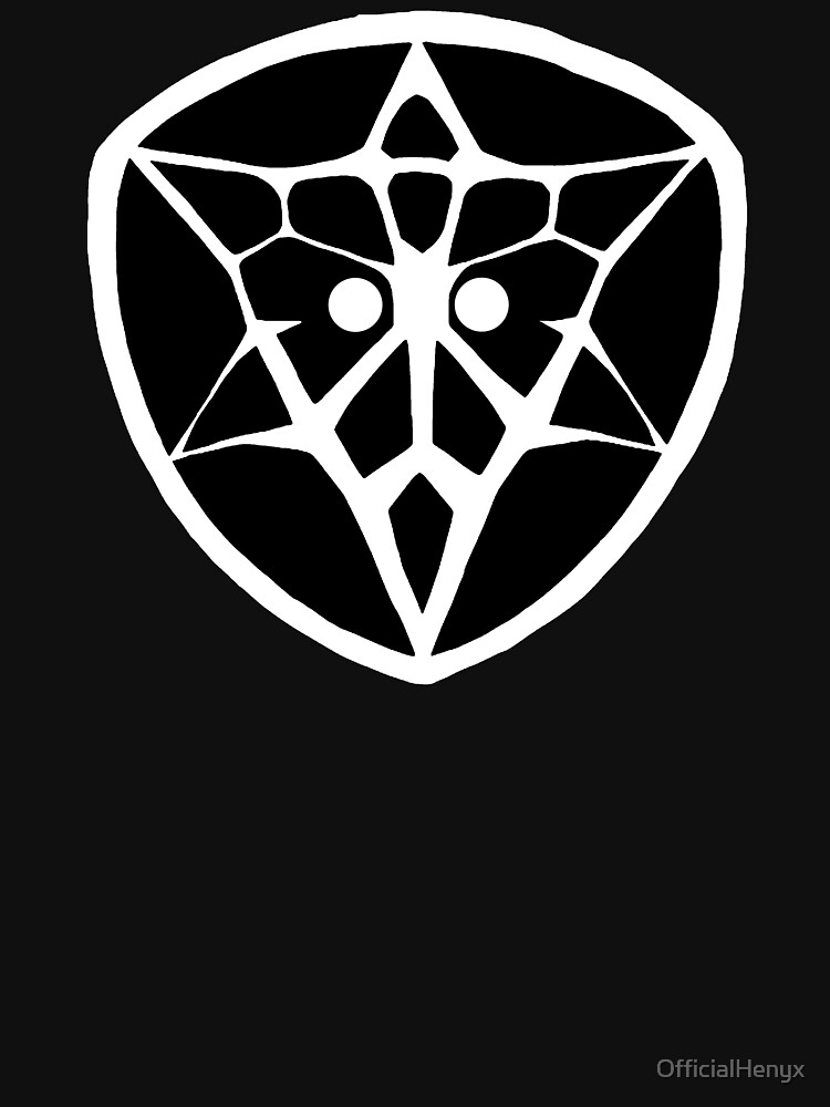 Henyx Logo Black by OfficialHenyx