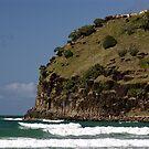 Indian Head Fraser Island by Tammy Serdiuk