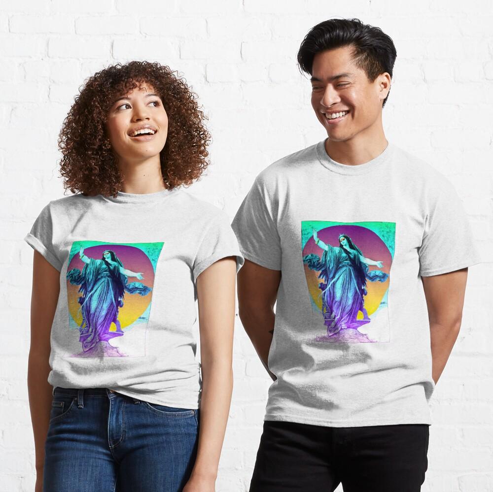 Liberty is Rad Classic T-Shirt