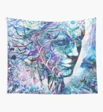 Dreams Of Unity, 2015 Wall Tapestry