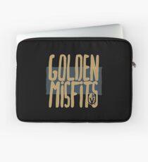 Vegas Golden Knights (VGK Golden Misfits) Laptop Sleeve