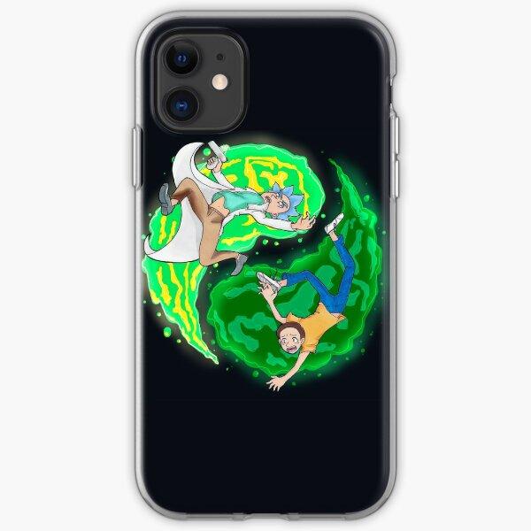 Yin to my Yang iPhone Soft Case