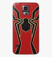 Iron Spider (Iron Spidey) Case/Skin for Samsung Galaxy