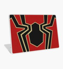 Iron Spider (Iron Spidey) Laptop Skin