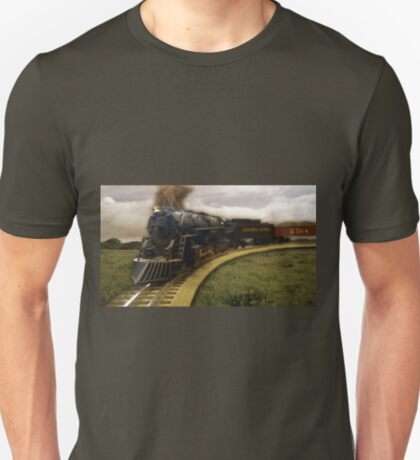 Old Train T-Shirt