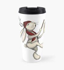 Medicine Bun Travel Mug