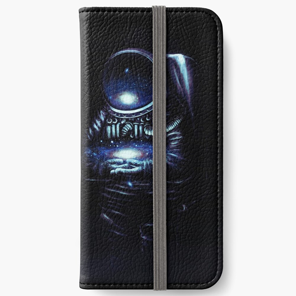 The Keeper iPhone Wallet
