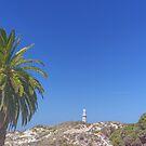Bathurst Lighthouse von nurmut