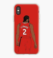 Kawhi Leonard iPhone cases   covers for XS XS Max f11723aec