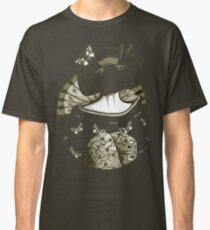 Geisha Girl antique Classic T-Shirt