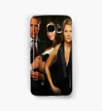 OUAT SOAP Samsung Galaxy Case/Skin