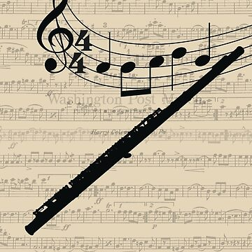 Flute  by sophiaz