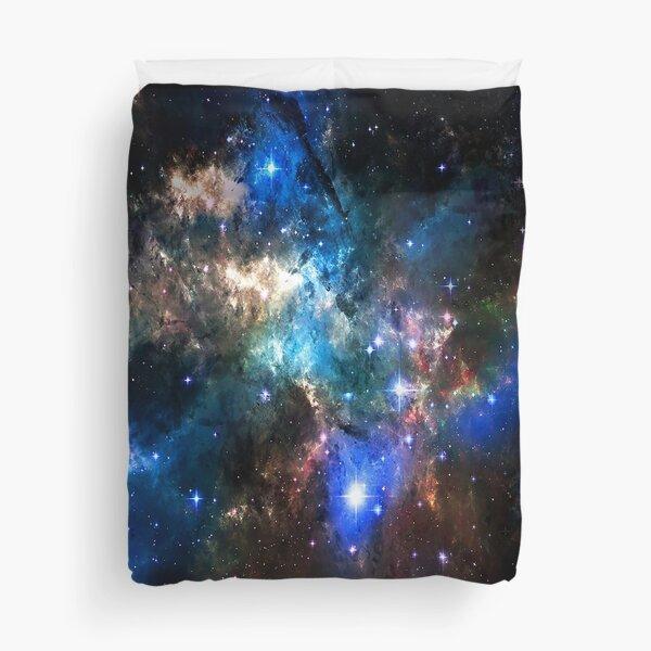 Space Design- Home Decor Duvet Cover